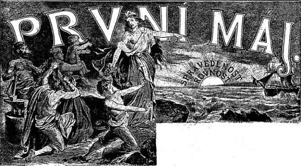 00_Cabecera 1º de mayo_Bohemia_Praga__en Le Figaro-Graphic 1 mayo 1892