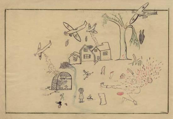 00_Dibujo Colonias Infantiles__bombardeoEGarciag