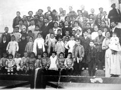 00_Escuela Racionalista en sede CNT_1918 [ArxiuEMIDESA]