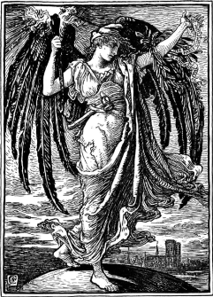 00_Homenaje a la Commune_Motteler-Walter Crane_1891_Le Figaro-Graphic 1 mayo 1892