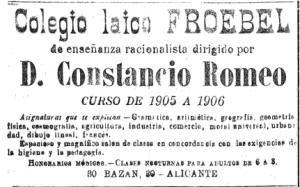 00_LaCorrespondenciadeAlicante 01-05-1906