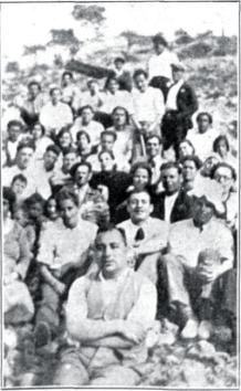 00_MiembrsGrupoEspartacos_Alicante_LRB 15-05-1932
