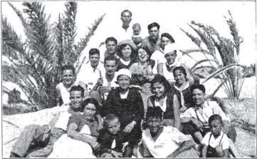 00_MiembrsGrupoEspartacos_jiraAlicante_LRB 01-11-1931
