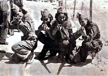 00_mujeressoldado_batallonfemenino_madrid1936_instruccion