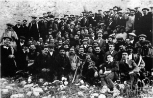 00_ObrerosZapateros Elda GiraCampestre 1912 [ArxiuEMIDESA]