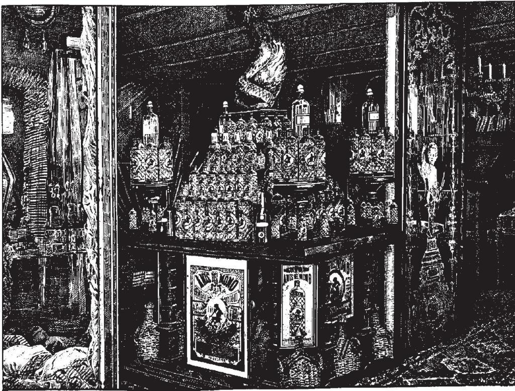 00_templete comercial Casa Bosch- exposición nacional-Palacio Industria Barcelona-1888