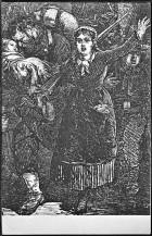 1871 Vive la Commune! d'après un dessin de Régamey -carte postale