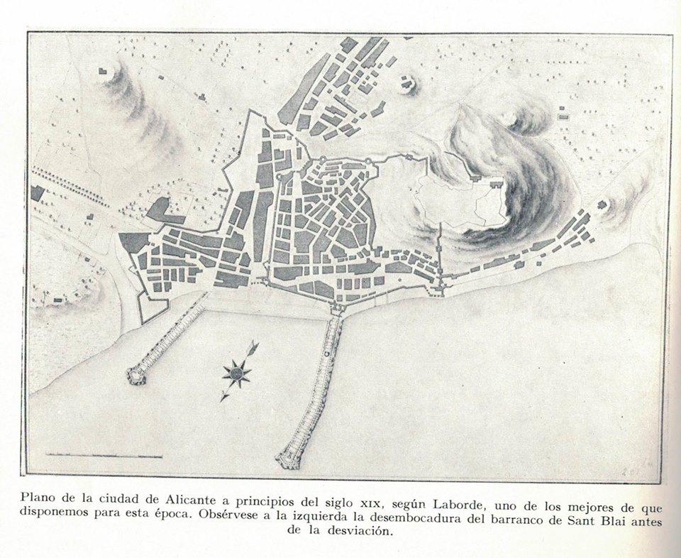 Alicante ppios siglo XIX_laborde