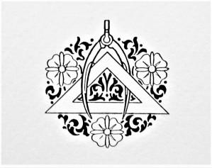 Adorno Floral_masoneria