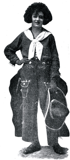 Adriana Heliet MuchasGracias 11-10-1924_Miss Heliet Selig