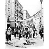 Atentado Mateo morral_1906