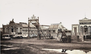 Balneario La ALianza _dec 1910