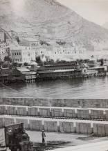 Balnearios y Puerto 1910