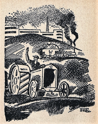campo-ciudad_Almanaque de Tierra y libertad. 1933