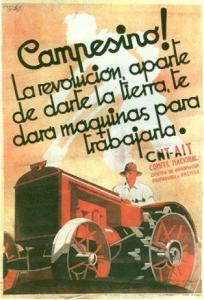 CARTEL CNT-AGRO