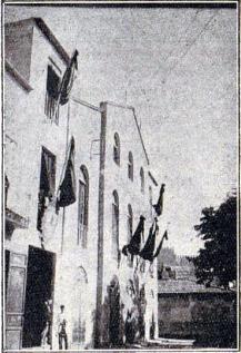Casa del Pueblo_Elx