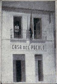Casa del Pueblo_Novelda_finales década 1920
