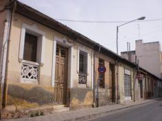 casas calle canonigo genestar_ años 20 carolinas