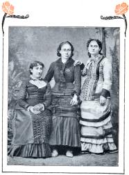 Communards_Maria Ferre, Luisa MIchel y Paula Minck_1871_01