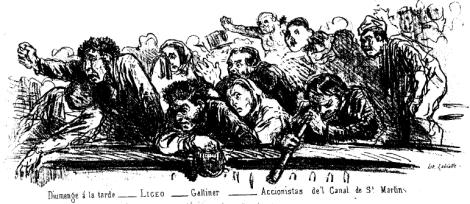Dibujo Paraiso del Liceo_Tros de Paper 1865_Tomas Padro