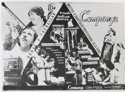 Dones a Treballar_1936 Arxiu Hist Ciutat Barcelona (2)