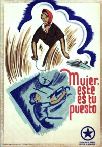 Ejercito de Andalucia. Comisariado de Guera 1937