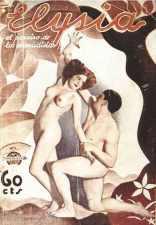 Film Desnudista Elysia, 1934