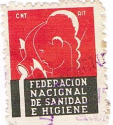 federacion Nacional Sanidad CNT