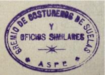 gremio costureros suelas aspe 1912.png