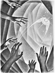 Ilustraciones_Buscadores de Sueños Felix Martí Ibañez_Miciano1 (5)