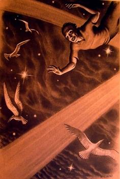 Ilustraciones_Buscadores de Sueños Felix Martí Ibañez_Miciano26