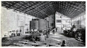 Industria Toneleria Socializada_CRES Villena_Tiempos Nuevos 1937