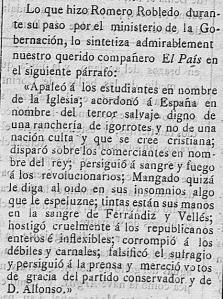 La Unión Democrática-Alicante 12-07-1887
