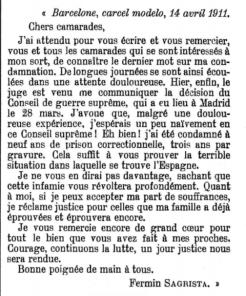 Le Reveil 29-04-1911