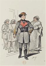 Les Communeux _1871 Types-caractères-costumes par Bertall 1880_La Coronela