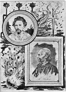 Malatesta y Michel