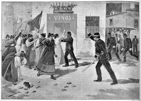 manifestacion-obreras-cuatro-caminos