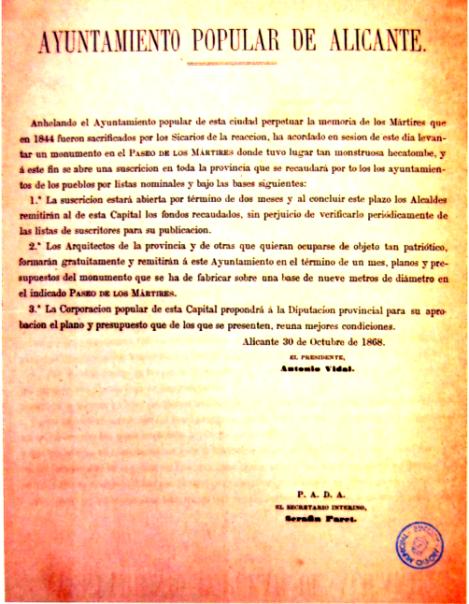 manifiesto-1868_ayto-popular-alicante