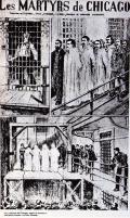 martirs de chicago