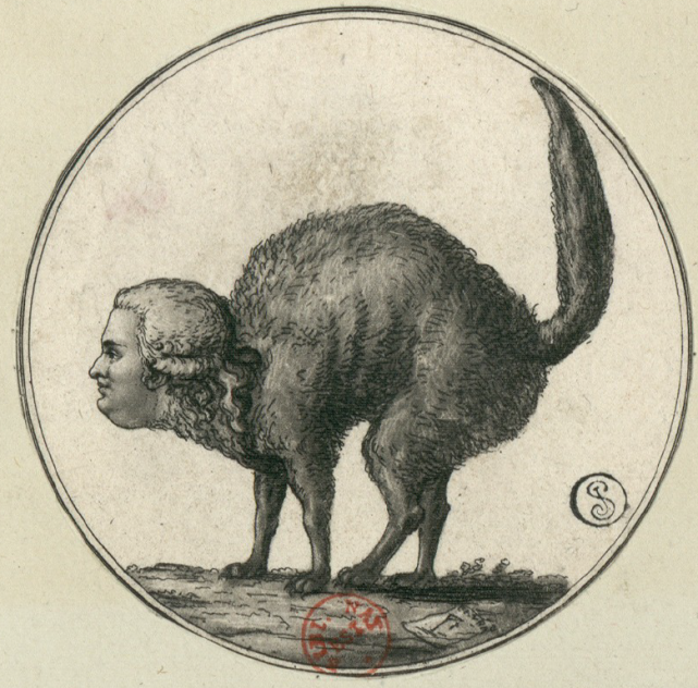 Monsieur ..Le Chat_1790