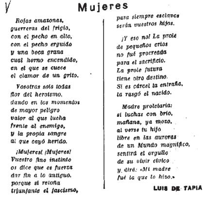 Mujeres_Luis de Tapia_La Libertad 24-07-1936