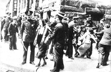 MUndo Gráfico_Manifestación 1ºmayo chicago_1932