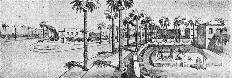 Plan Muguruza_Playa de San juan_El Luchador 1936 junio 22