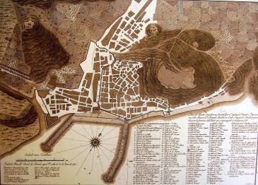 Plano de Alicante_1803