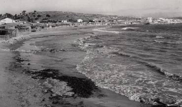 Playa Albureta_casetas madera década 1940 (1)