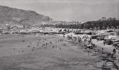 Playa Albureta_casetas madera década 1940 (2)
