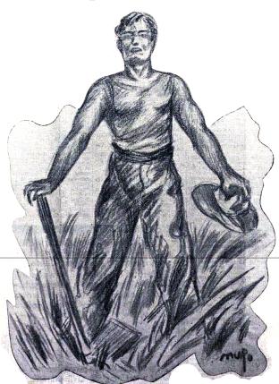 retaguardia y revolución agrícola_Pleno de Campesinos de levamte_Fragua Social 19-09-1936
