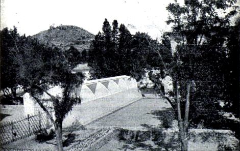 Sanatorio naturista Busot_cabinas solarium_1932.png