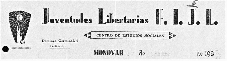 Sello JJLL Monover_1937