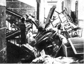 sucesos_daños interior convento Capuchinas_Alicante_mayo 1931